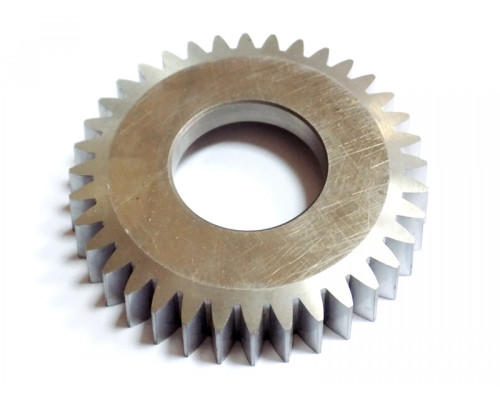 Долбяк дисковый М0,3 Z=214 20 градусов Кл В